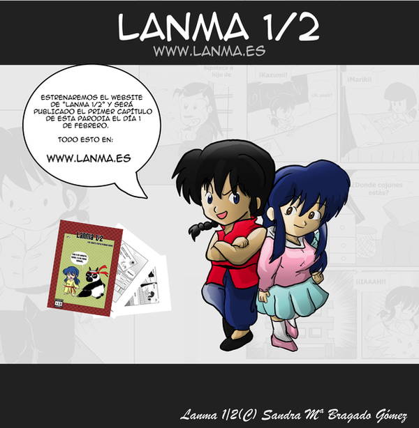 Ranma 1 2 capitulo 125 completo latino dating 8