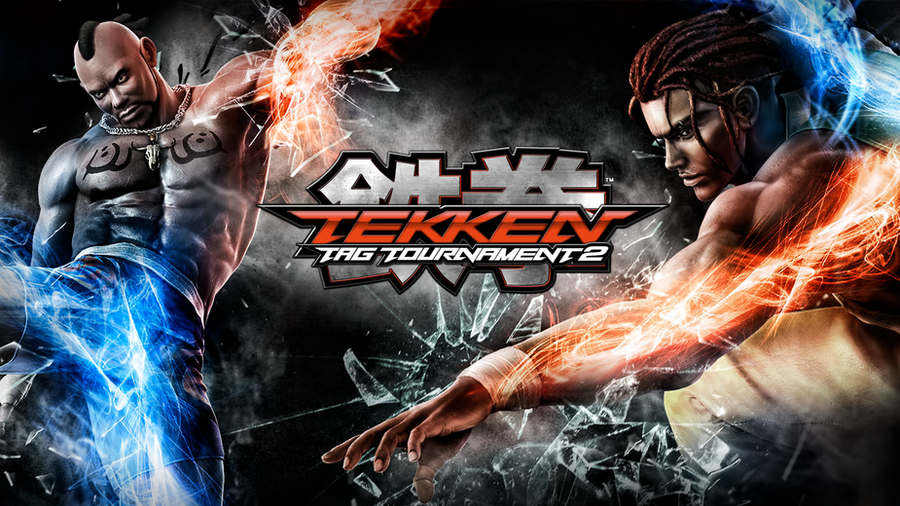 Tekken tag tournament 2 wallpaper eddy bruce by youngsharkswish on