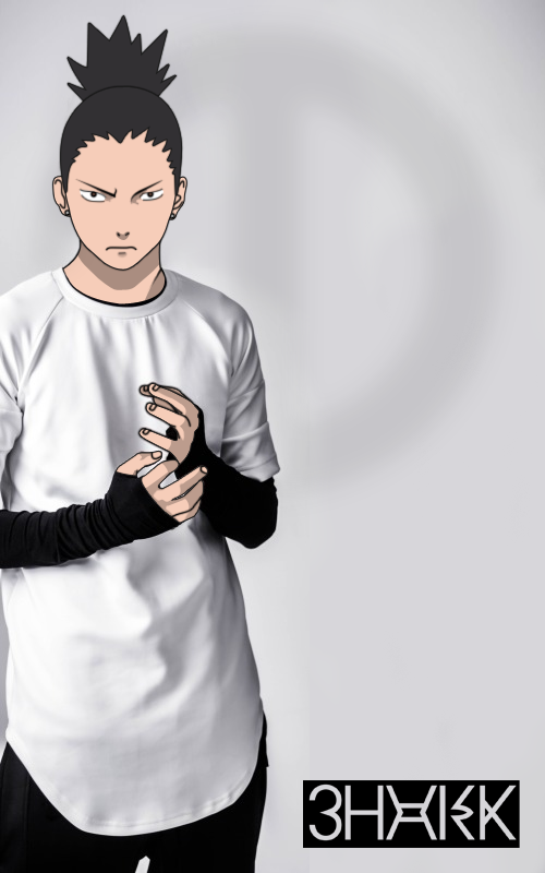 Trill Shikamaru Nara by YoungSharkswish