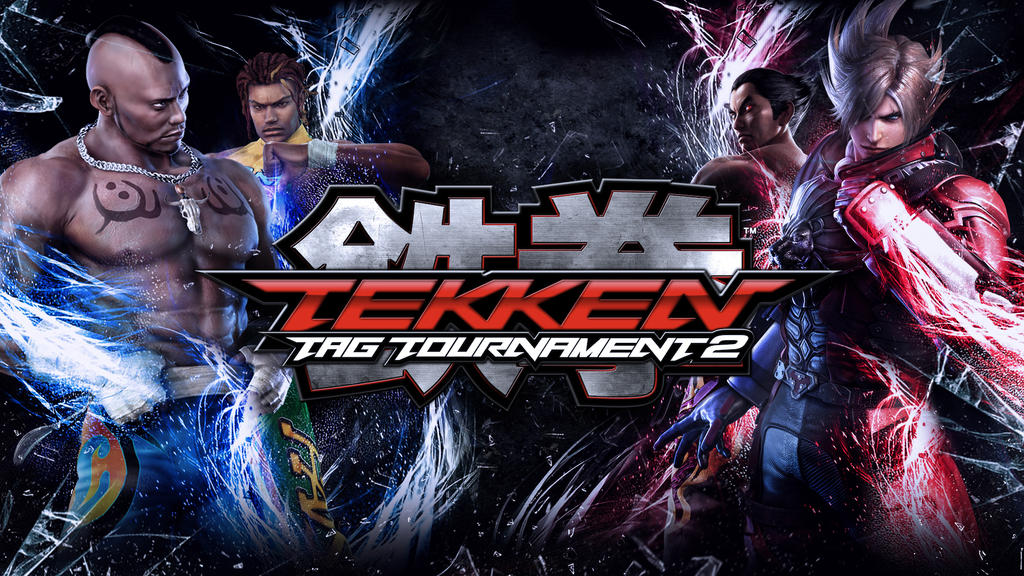 Tekken Tag 2 Wallpaper by YoungSharkswish
