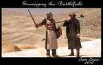 Surveying the Battlefield