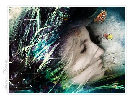 Wind by love-memory