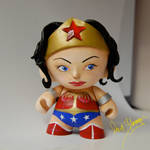 Wonder Woman -- Munny Edition2