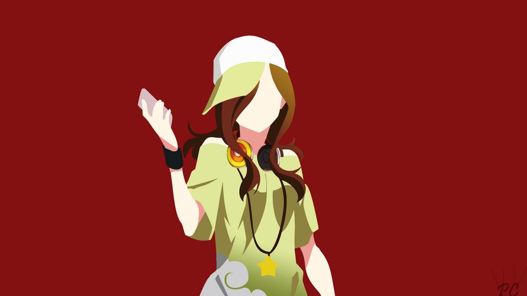 Izuko Gaen by Puppetcloud