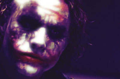 Joker grophy2 by mohsen8886