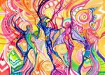 Chaos by Verismaya