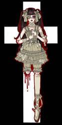 broken Ero lolita