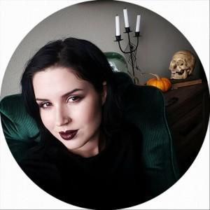 DarkDevi's Profile Picture
