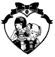 Sweetheart ShirtD1 by DarkDevi