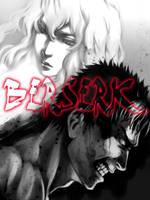 BERSERK: light and dark by sage666