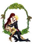 Michael and Lyra