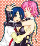 Yuno and Mifuyu