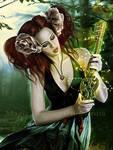 Magic Key . . .