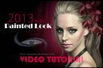 NEW Painted Look Video Tutorial