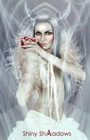 Frozen Heart by shiny-shadows-Art