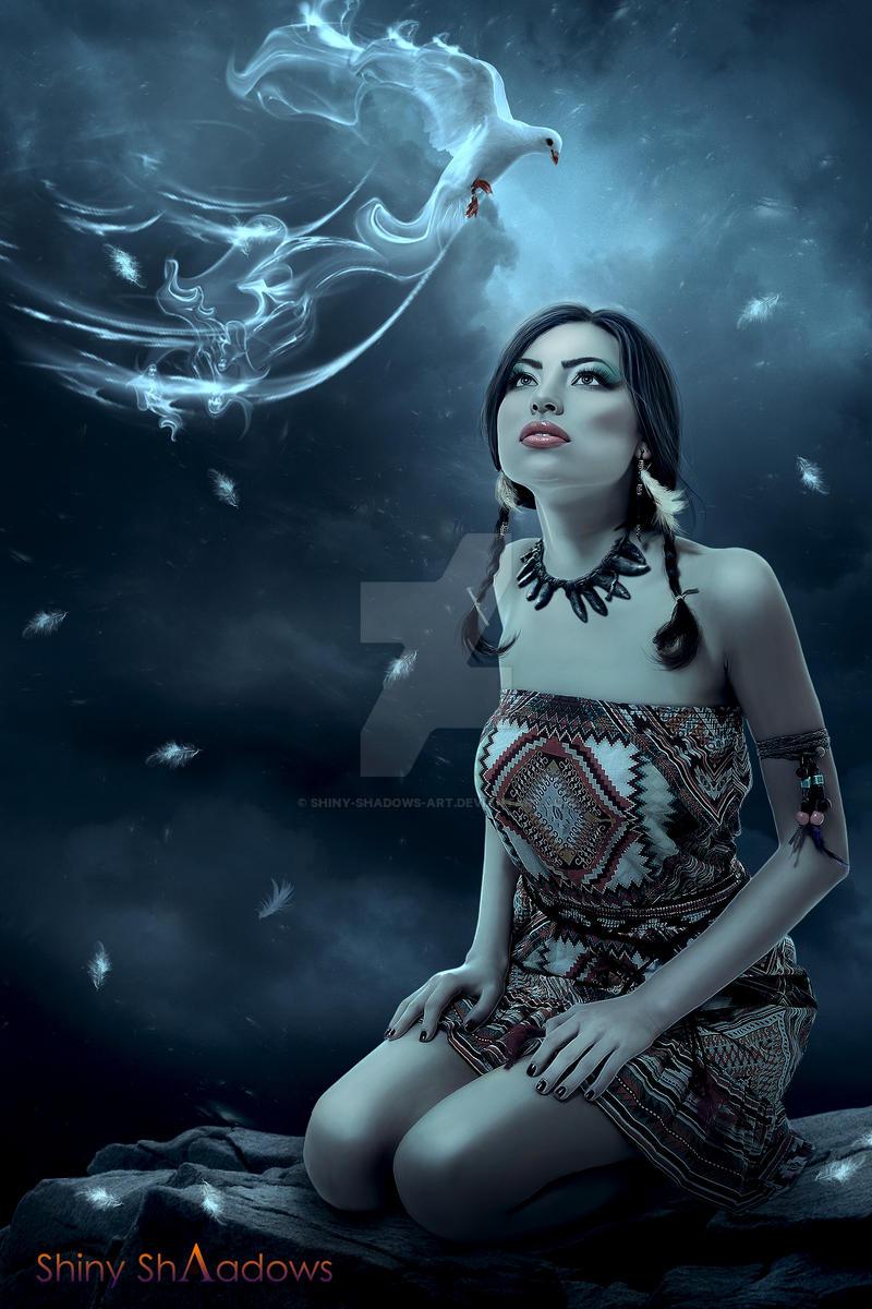 Native american women fantasy art, tgirl girl sex gif