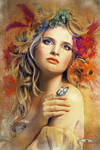 Sweet Autumn by shiny-shadows-Art