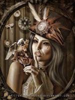 Hush by shiny-shadows-Art