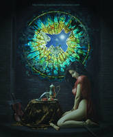 GOR by shiny-shadows-Art