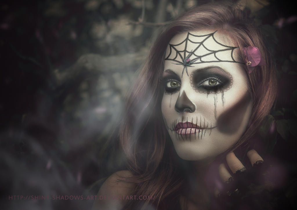 Dead Bride by shiny-shadows-Art