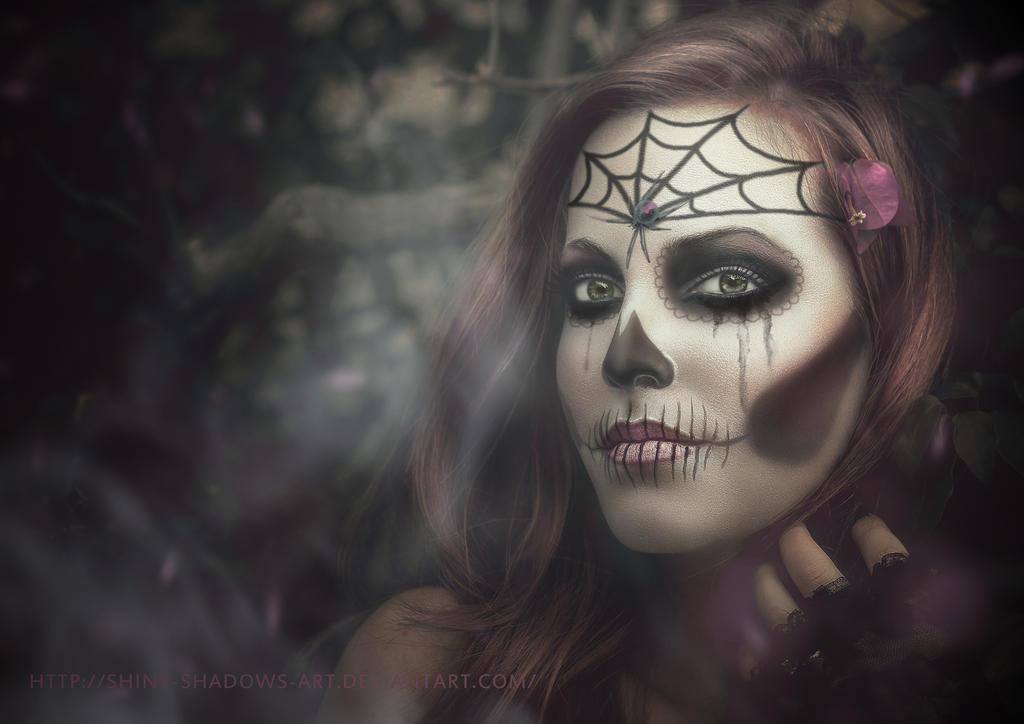 Dead Bride by shiny-shadows-Art