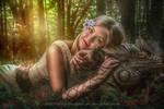 B.F.F by shiny-shadows-Art