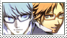 SoujixYosuke stamp by ryuchan