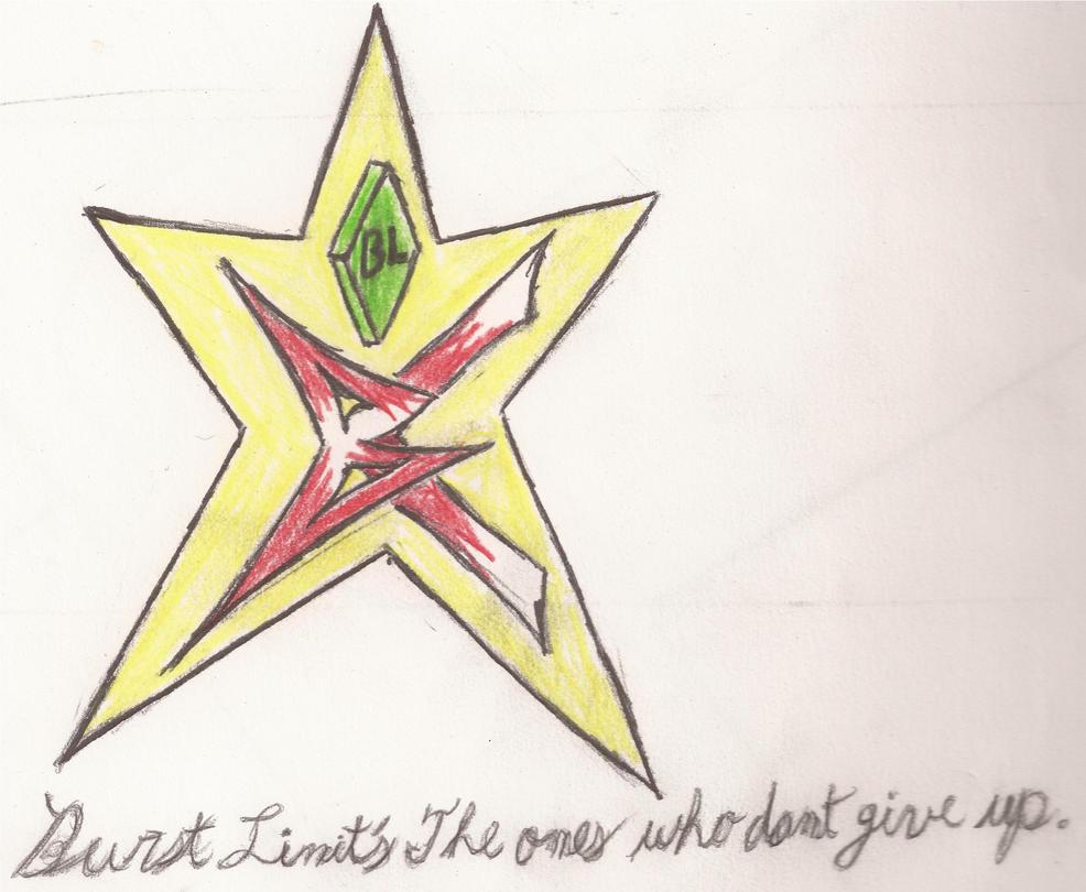 Burst Limit Symbol by Lunist-The-Hedgie
