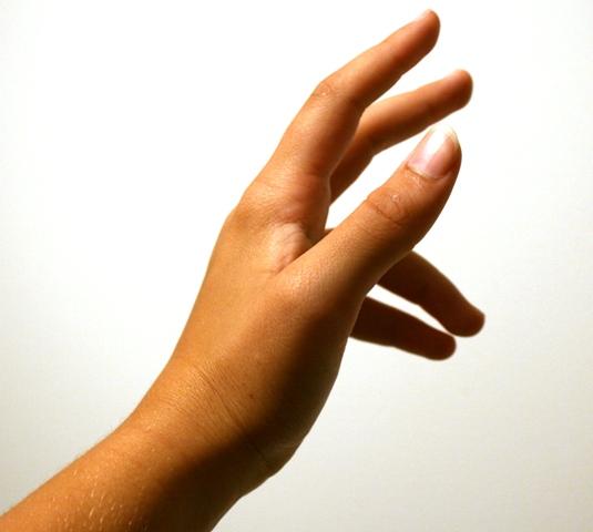 Hand by ihaveprettysocks23