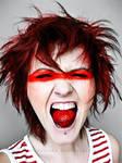 Strawberry madness by Basistka