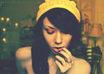 Mellow yellow by Basistka