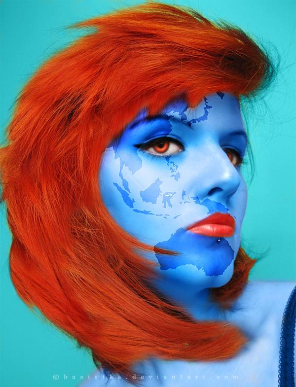 Basistka Firefox by Basistka