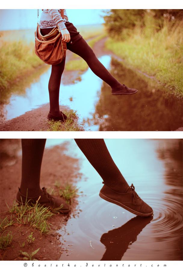 Just my legs by Basistka - �kili Avatarlar