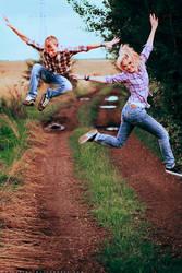 Jump by Basistka