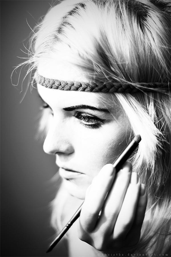 Make up by Basistka