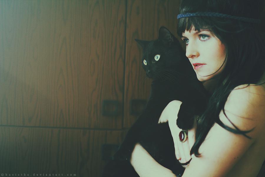 black cats by basistka d382m12 - GizemLi AvataRLar ~