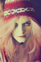 Still blonde by Basistka