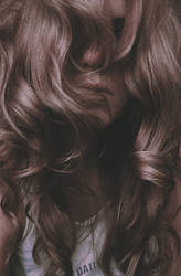 curly hair II by Basistka
