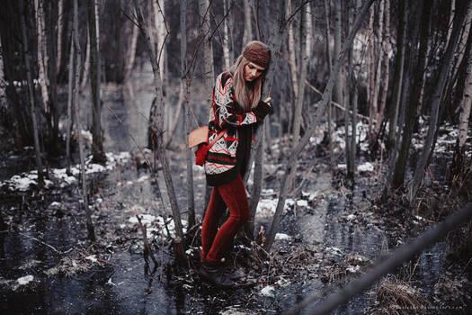 walking on thin ice II