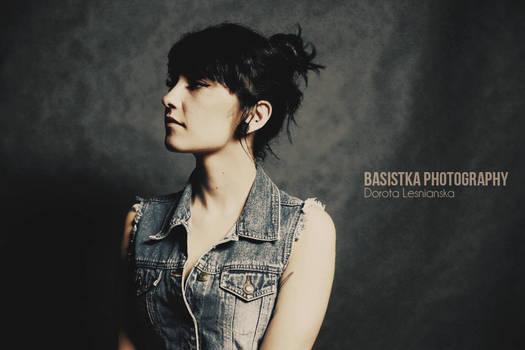blue jeans by Basistka