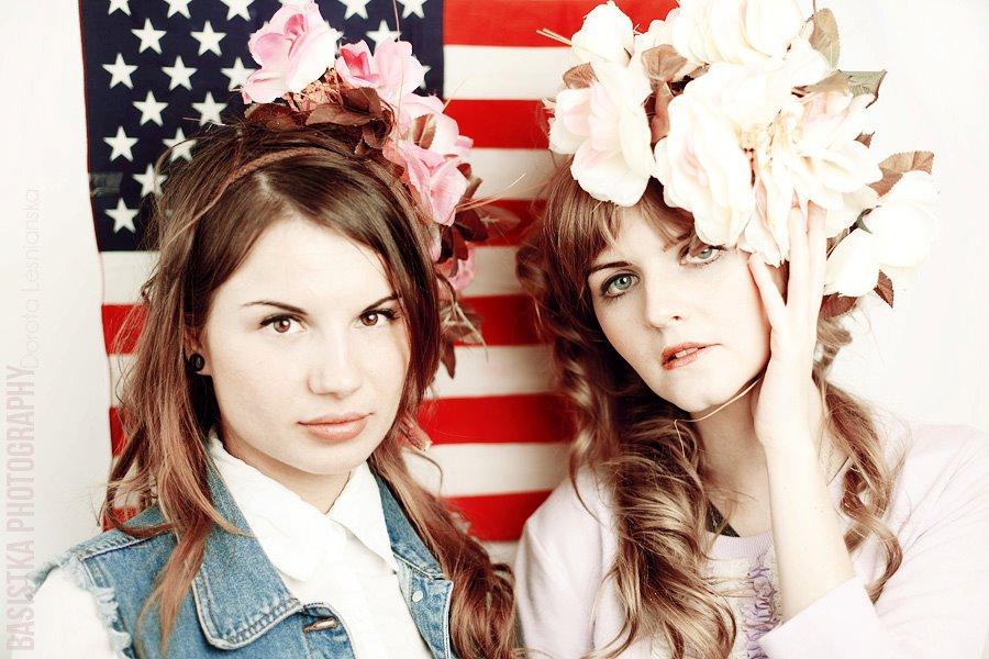 girls by Basistka
