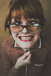 smile by Basistka