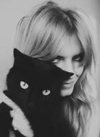 kitty by Basistka