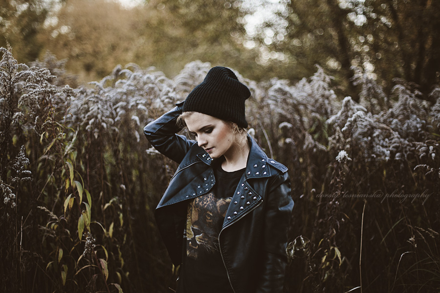 my autumn by Basistka
