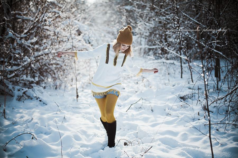 snows trip by Basistka