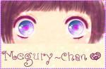 Megury-Chan