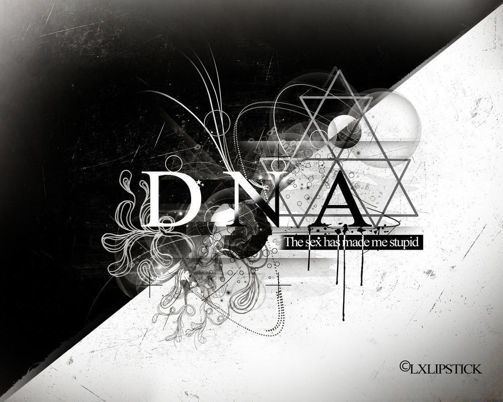 :D N A: by sleep24