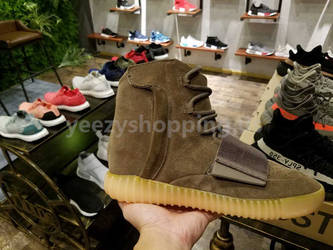 6f842a744 yeezyshopping 0 0 Replica Super Perfect Yeezy 750 Boost Light Brown by  yeezyshopping