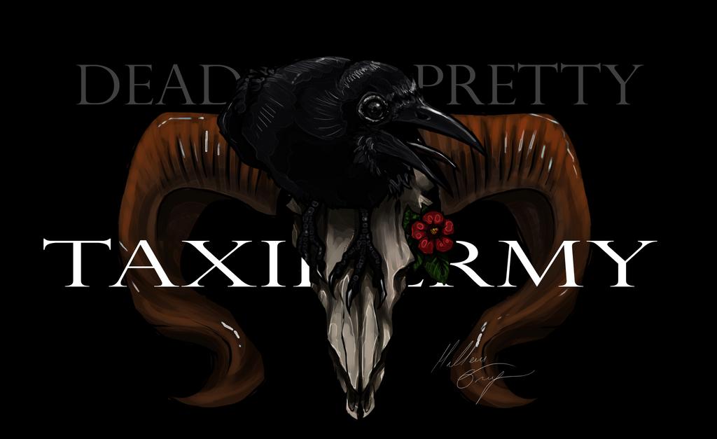 Dead Pretty Taxidermy by UPB