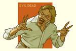 Evil Ed from Evil Dead 2